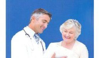 Cartea Relationarea medic-pacient – Lucian Josan (download, pret, reducere)