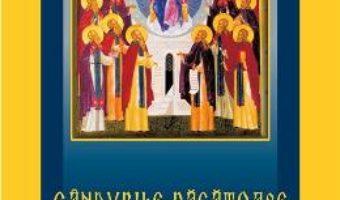 Cartea Gandurile pacatoase si lupta cu ele (download, pret, reducere)