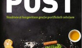Cartea Detoxifiere prin post – Desire Merien (download, pret, reducere)