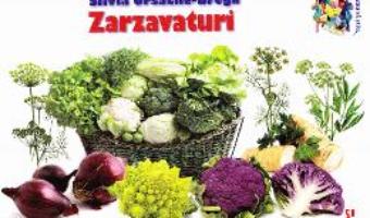 Cartea Zarzavaturi – Silvia Ursache-Brega (download, pret, reducere)