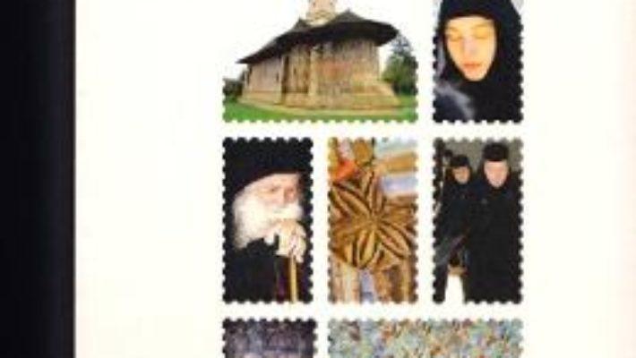 Cartea Emblematic Romania. Manastiri: Moldova de nord (download, pret, reducere)