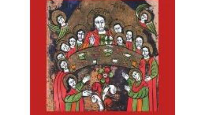 Cartea Sarbatoarea Pastilor. Masa de Pasti (format mic) (download, pret, reducere)