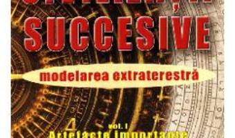 Cartea Civilizatii succesive – Emilian M. Dobrescu (download, pret, reducere)