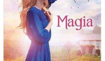 Cartea Magia – Santa Montefiore (download, pret, reducere)