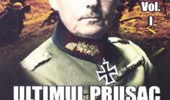 Cartea Ultimul prusac – Charles Messenger (download, pret, reducere)