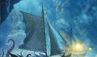 Cartea Gregor si Profetia despre Napasta – Suzanne Collins (download, pret, reducere)