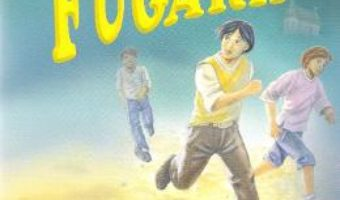 Cartea Fugarii – Constantin Stancu (download, pret, reducere)