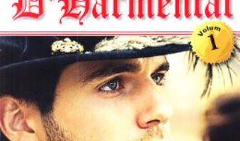 Cartea Cavalerul D'Harmental Vol.1 – Alexandre Dumas (download, pret, reducere)