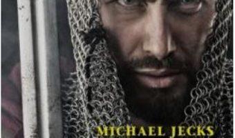 Cartea Ultimul templier – Michael Jecks (download, pret, reducere)
