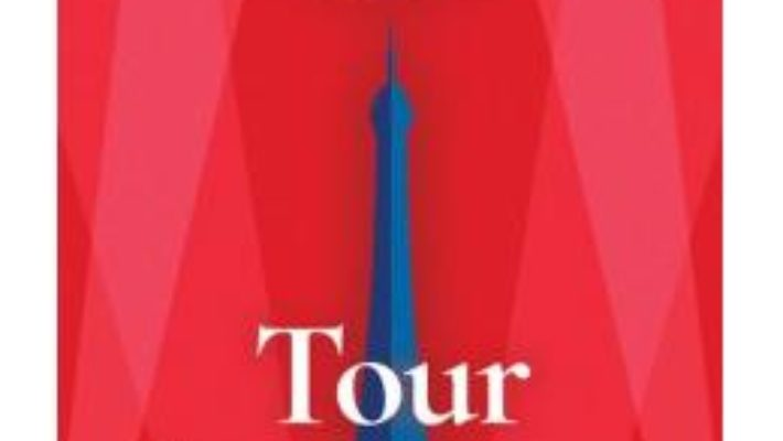 Cartea Tour de France – Julian Barnes (download, pret, reducere)