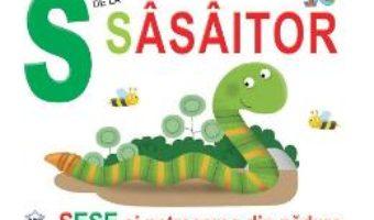 Cartea S de la sasaitor (necartonat) (download, pret, reducere)