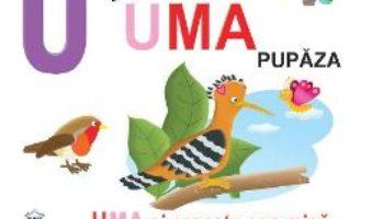 Cartea U de la Uma, pupaza (necartonat) (download, pret, reducere)