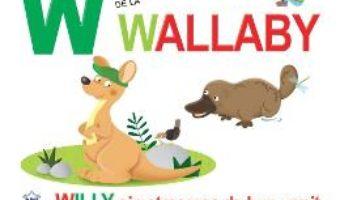 Cartea W de la Wallaby (necartonat) (download, pret, reducere)