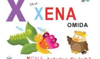 Cartea X de la Xenia, omida (necartonat) (download, pret, reducere)