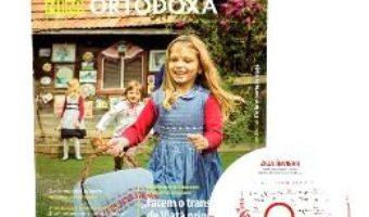 Cartea Familia Ortodoxa nr.4 (111) + Cd Aprilie 2018 (download, pret, reducere)