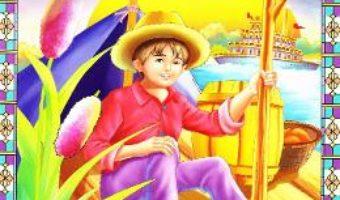 Cartea Aventurile lui Huckleberry Finn (download, pret, reducere)