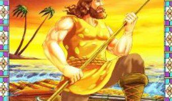 Cartea Robinson Crusoe (download, pret, reducere)