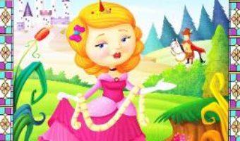 Cartea Frumoasa din Padurea adormita (download, pret, reducere)