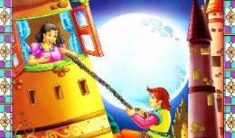 Cartea Rapunzel (download, pret, reducere)