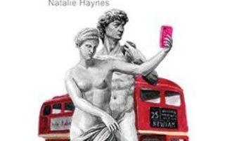 Cartea Ghidul antic al vietii moderne – Natalie Haynes (download, pret, reducere)
