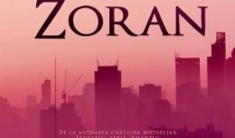 Cartea Codul lui Zoran – Corina Ozon (download, pret, reducere)
