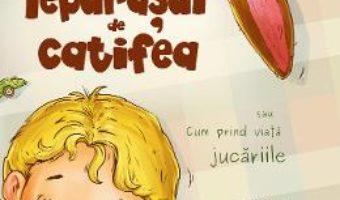 Cartea Iepurasul de catifea – Margery Williams (download, pret, reducere)