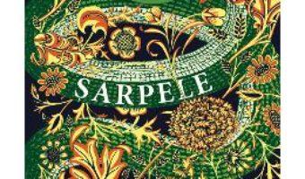 Cartea Sarpele din Essex – Sarah Perry (download, pret, reducere)