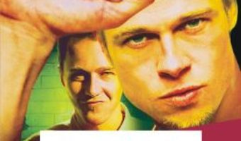 Cartea Fight Club – Chuck Palahniuk (download, pret, reducere)