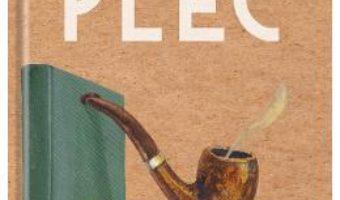 Cartea Plec – Cristina Andone (download, pret, reducere)