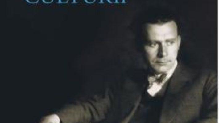 Cartea Trilogia culturii – Lucian Blaga (download, pret, reducere)
