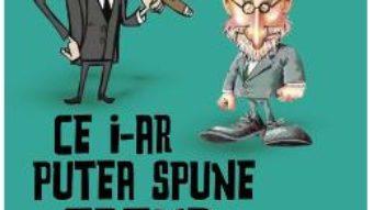Cartea Ce i-ar putea spune Freud lui Spielberg – Samer Soufi (download, pret, reducere)