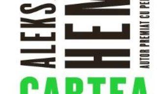 Cartea Cartea vietilor mele – Aleksandar Hemon (download, pret, reducere)