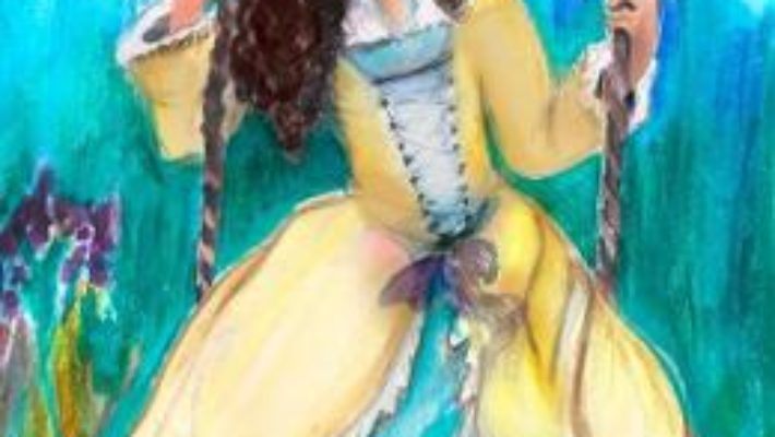 Cartea Zece fete care si-au folosit talentele – Irene Howat (download, pret, reducere)