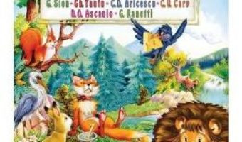 Cartea Fabule alese (download, pret, reducere)
