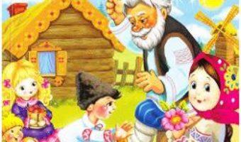 Cartea Povestile unchiasului sfatos – Petre Ispirescu (download, pret, reducere)