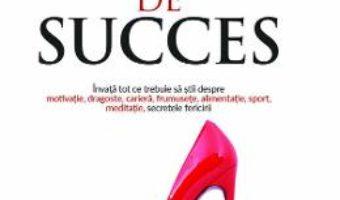 Cartea Manualul femeii de succes – Andra Olarean (download, pret, reducere)