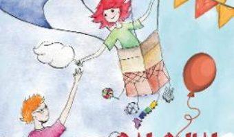 Cartea Balonul – Cristina Supeala (download, pret, reducere)