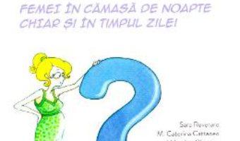Cartea Soseste bebelusul! – Sara Roveraro (download, pret, reducere)
