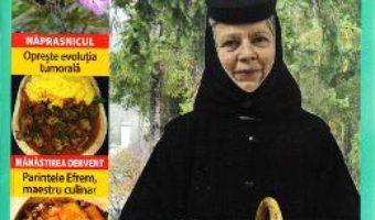 Cartea Leacuri si retete manastiresti Nr. 21. 10 Aprilie 2018 – 10 Iunie 2018 (download, pret, reducere)