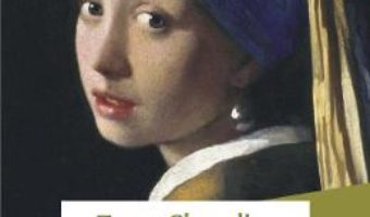 Cartea Fata cu cercel de perla – Tracy Chevalier (download, pret, reducere)