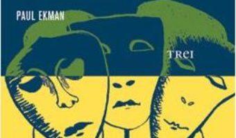Cartea Minciunile adultilor – Paul Ekman (download, pret, reducere)