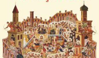 Cartea Frumusetea sfintilor – Sergiu Ciocarlan (download, pret, reducere)