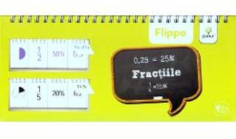Cartea Fractiile 7 ani+ (download, pret, reducere)