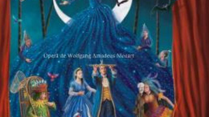 Cartea Flautul fermecat – Ludvik Glazer-Naude (download, pret, reducere)