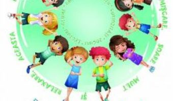 Cartea In caruselul vacantei – Clasa 4 – Adina Grigore (download, pret, reducere)