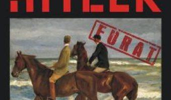 Cartea Hotul de arta al lui Hitler – Susan Ronald (download, pret, reducere)