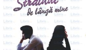 Cartea Strainul de langa mine – Irina Binder (download, pret, reducere)