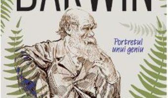 Cartea Darwin, portetul unui geniu – Paul Johnson (download, pret, reducere)