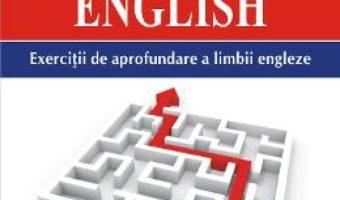 Cartea Inside English – Mihaela Chilarescu, Roxana Diaconita (download, pret, reducere)