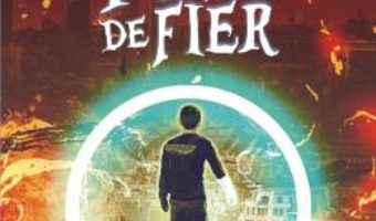 Cartea Pumn-de-Fier – Mircea Pricajan (download, pret, reducere)